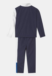 Lacoste Sport - SET UNISEX - Træningssæt - navy blue/white/lazuli - 1