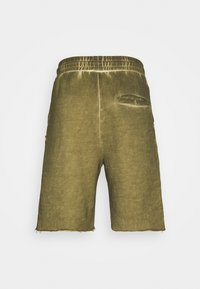 Han Kjøbenhavn - Shorts - green crush - 6