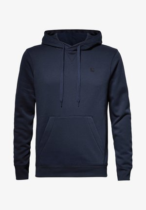 PREMIUM - Sweat à capuche - blue