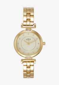 Limit - LADIES WATCH  - Watch - gold-coloured - 1