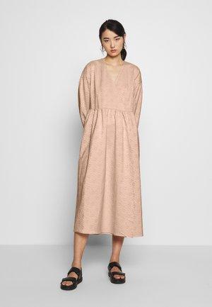 JOLIE DRESS  - Robe d'été - rose flower