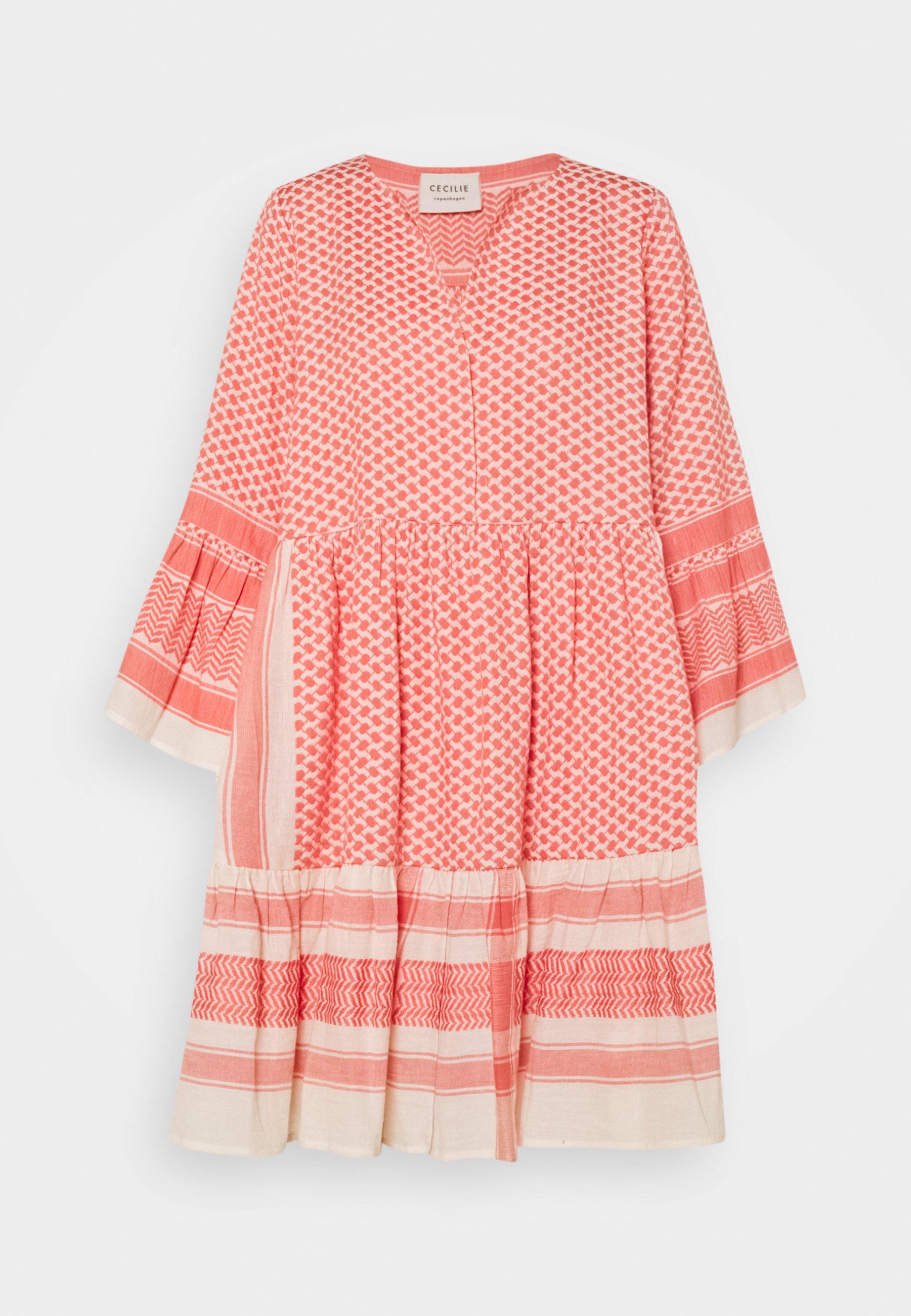 Women JULIA - Day dress