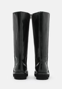 Grenson - NANETTE HI - Veterlaarzen - black colorado/black - 3