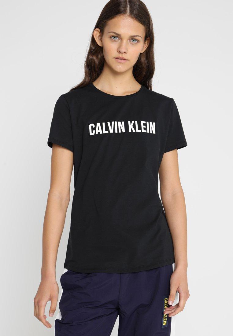 Women TEE LOGO - Print T-shirt