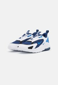 Nike Sportswear - AIR MAX BOLT UNISEX - Sneakers laag - blue void/signal blue/white/black - 1