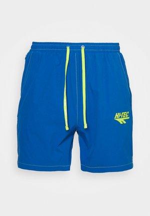 HAHN SHORTS - Sports shorts - blue