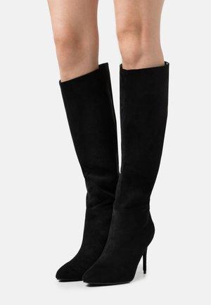 CURZON - Boots - black