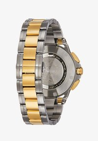 Versace Watches - SPORT TECH - Cronografo - gold-coloured/gun - 2