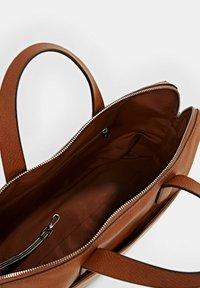 Esprit - Mallette - rust brown - 5