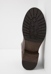 Base London - TREK - Lace-up ankle boots - brown - 4