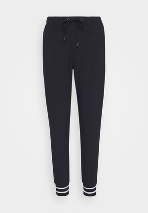 KAJOA PANTS - Trousers - midnight marine