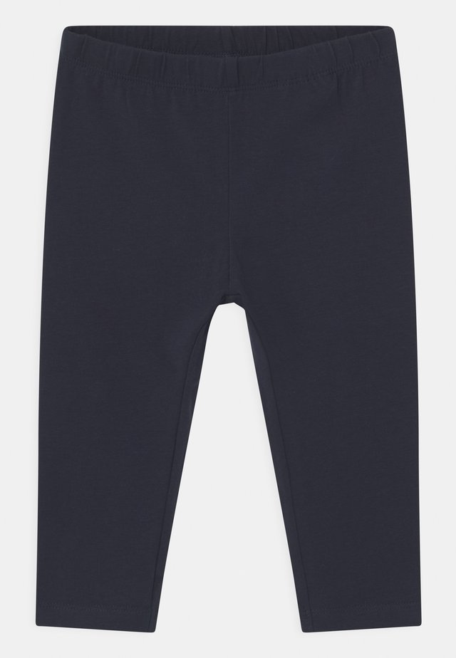 NKFVIVIAN CAPRI - Shorts - dark sapphire