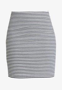 edc by Esprit - BEACH SKIRT - Mini skirt - off white - 3