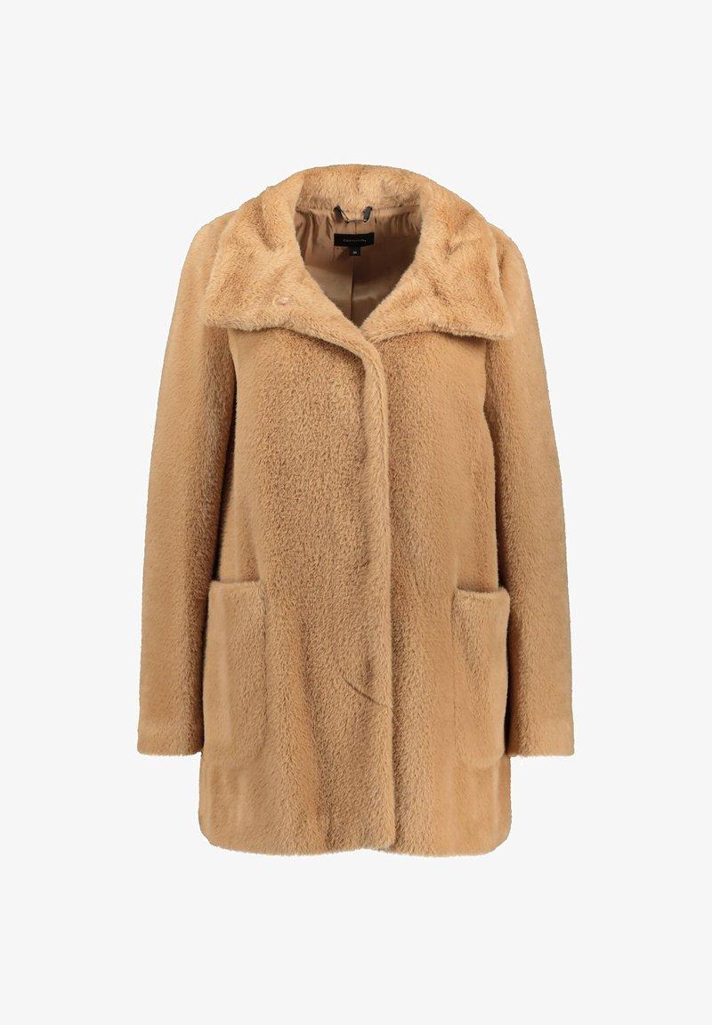 comma - Winter coat - camel