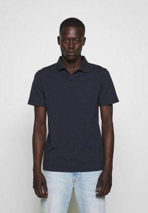 SOFT - Polo shirt - deep blue