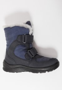 Lurchi - KIMMI-SYMPATEX - Winter boots - atlantic/fuchsia - 1