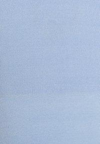 Monki - CALLY  - Top - blue light - 7