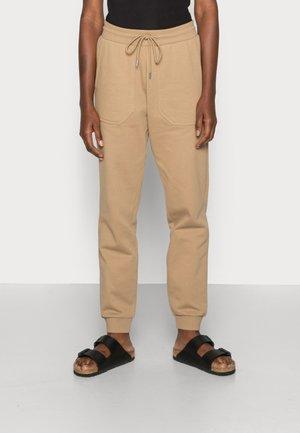 SLFSTASIE MW S - Teplákové kalhoty - kelp