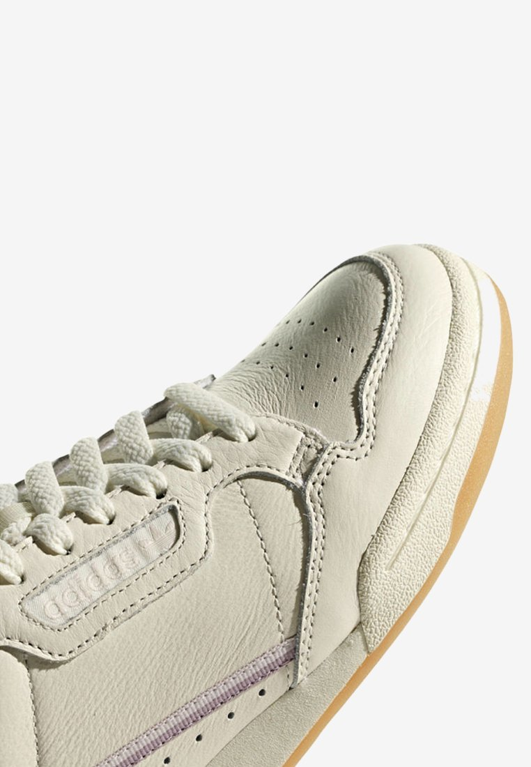 Adidas Originals Continental 80 Shoes - Sneakers Offwhite