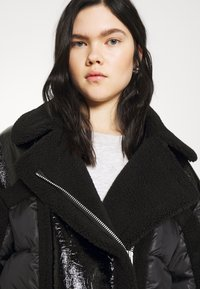 Topshop - Winter jacket - black - 3