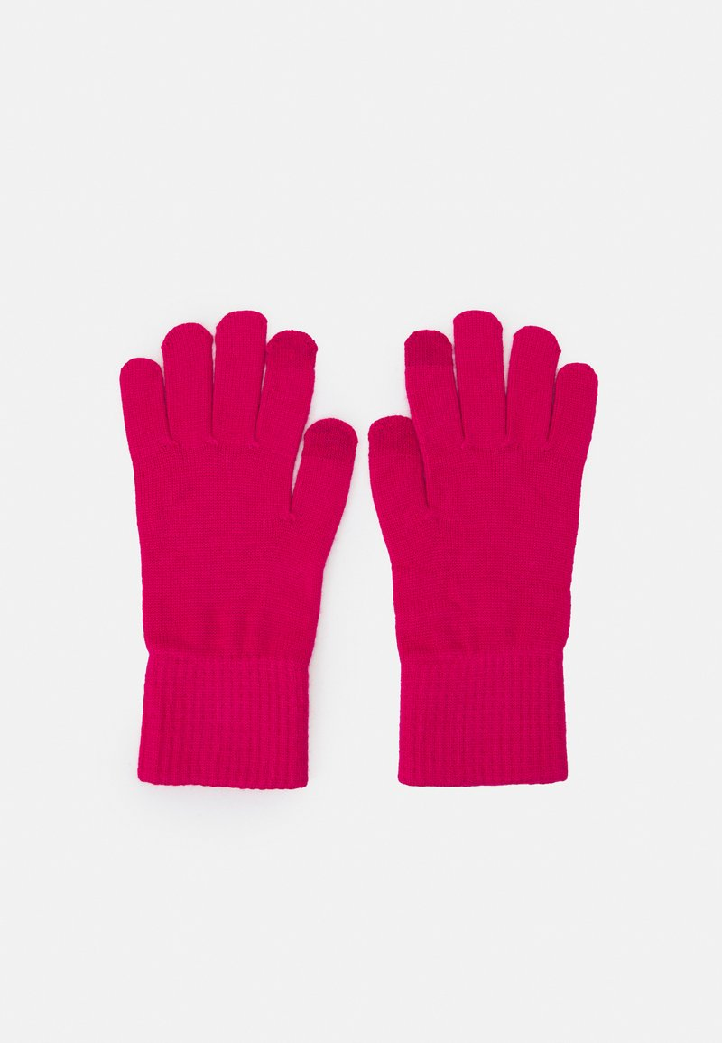 Marks & Spencer London - SOFT GLOVE - Rukavice - hot pink