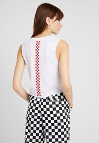 Vans - BMX MUSCLE TANK - Top - white - 2