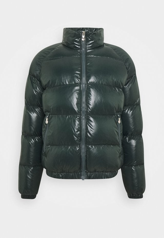 VINTAGE MYTHIC - Down jacket - baltic green
