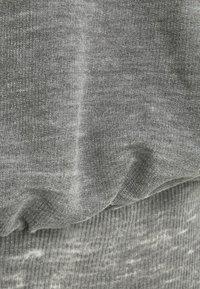 Free People - COZY GIRL - Pyjama - washed black - 5