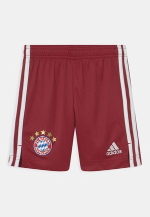 FC BAYERN MÜNCHEN H UNISEX - Vereinsmannschaften - red