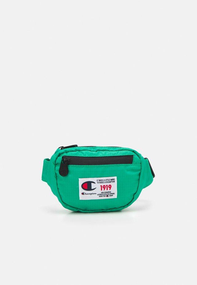 BELT BAG UNISEX - Gürteltasche - mint