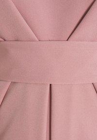9Fashion - DAVEA - Cocktail dress / Party dress - dirty pink - 2