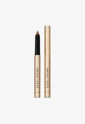 LUXE DEFINING LIPSTICK - Lipstick - 09 rococoa