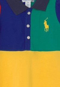 Polo Ralph Lauren - DAY DRESS SET - Day dress - active royal - 3