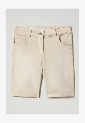 NULLEY - Shorts - natural beige