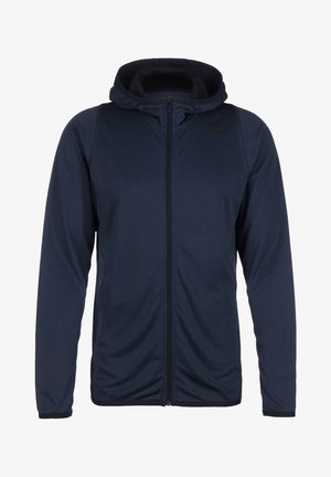 LITE TRAININGSJACKE HERREN - Training jacket - dark blue
