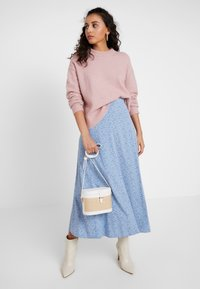 Envii - ENPAPEDA SKIRT - A-line skirt - provence floral - 1