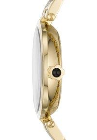 Emporio Armani - Watch - gold-coloured - 3