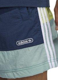 adidas Originals - WOVEN SHORT SPRT COLLECTION ORIGINALS REGULAR SHORTS - Kraťasy - multi-coloured - 2