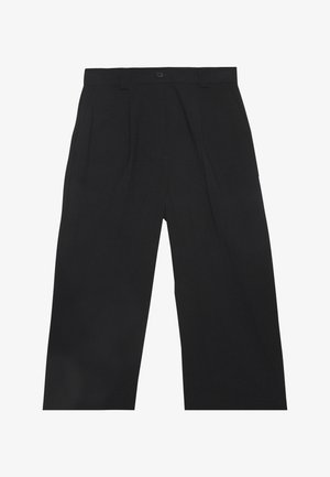 CIELO - Kalhoty - black