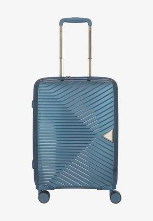 GOTTHARD  - Trolley - orion blue metallic
