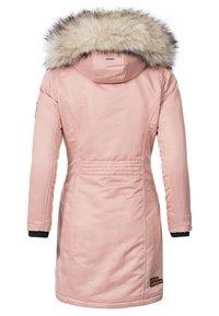 Navahoo - DAYLIGHT - Winter coat - pink - 1
