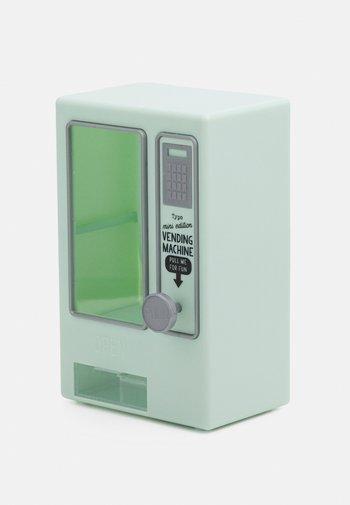 MINI VENDING MACHINE UNISEX - Inne akcesoria - spring mint