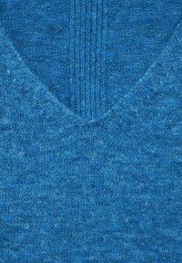 Cecil - Jumper - blue melange - 4
