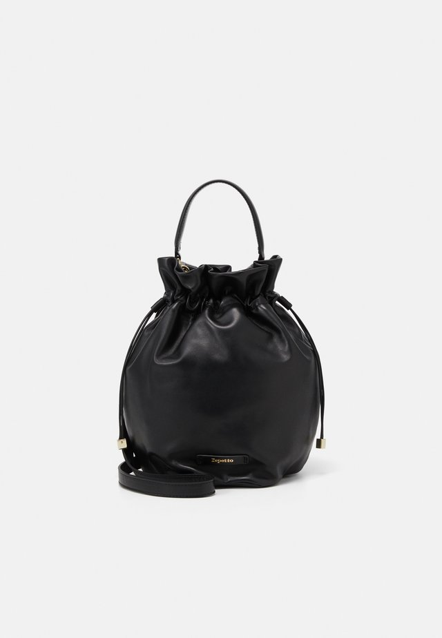 NOUVEL AIR - Handtasche - noir
