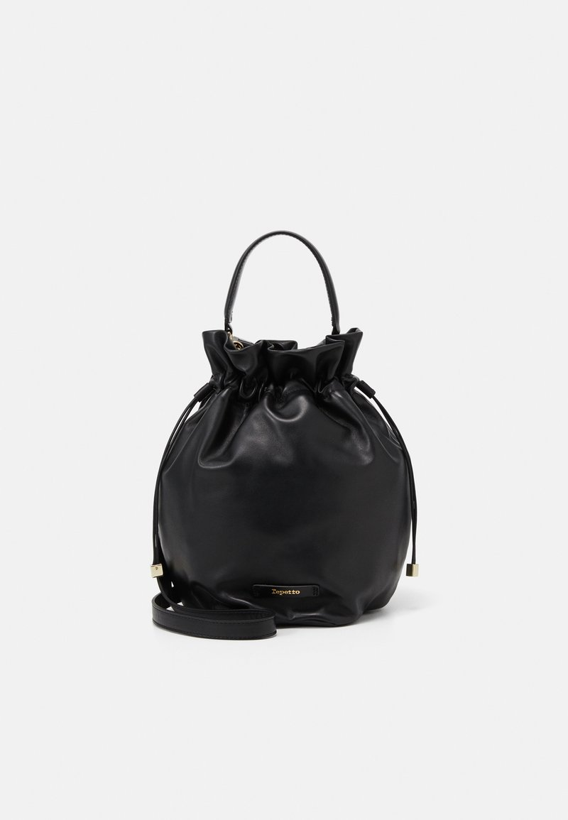 Repetto - NOUVEL AIR - Handbag - noir