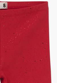 Cotton On - KIDS HUGGIE - Legíny - lucky red - 3