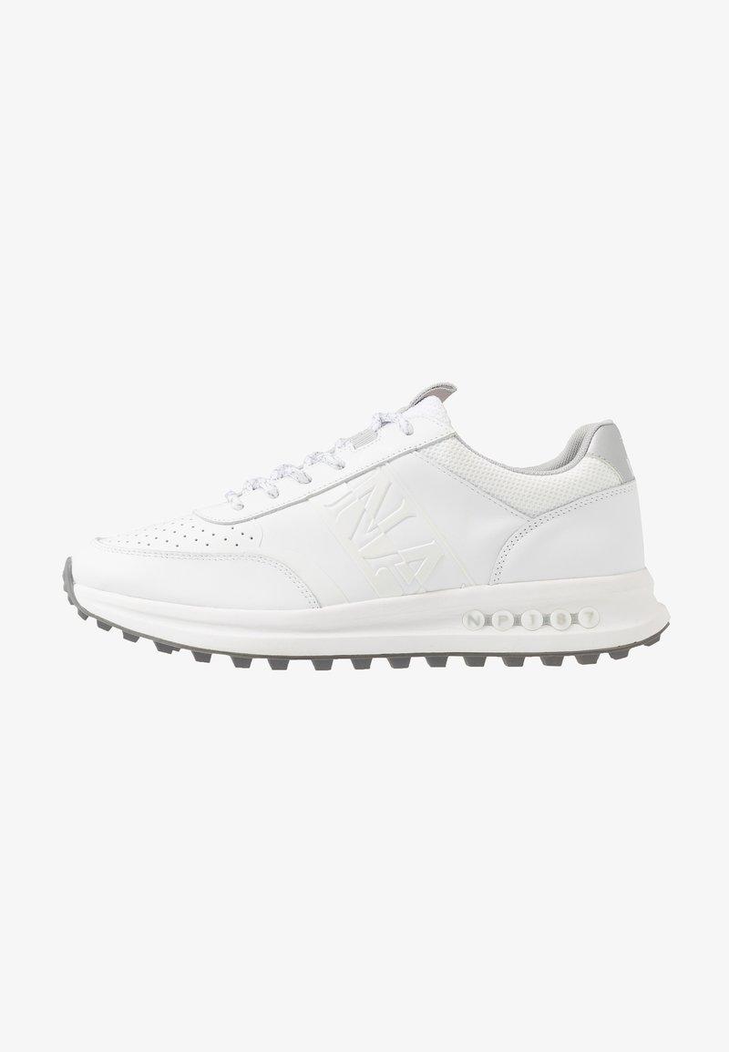 Napapijri - Tenisky - bright white