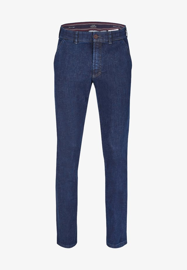 GARVEY  - Straight leg jeans - blue