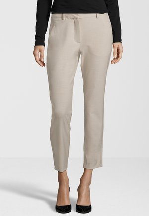 KYLIE - Trousers - taupe