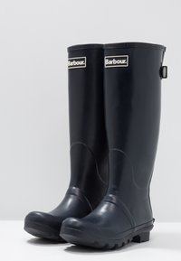 Barbour - JARROW - Wellies - navy - 4